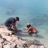 Mud Crabbing with Brian Lee - Dampier Peninsula