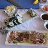 Tasting Pearl Meat - Cygnet Bay Pearl Farm