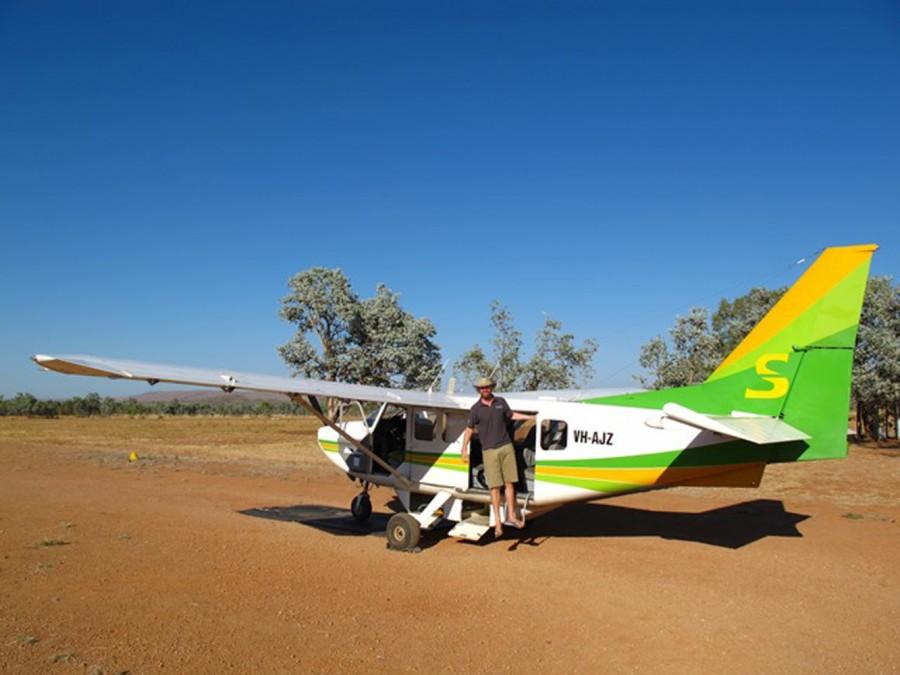 Kimberley Aerial Highway