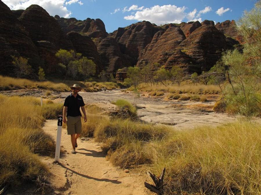 Purnululu National Park (2)