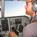 At 3000 ft on the Kimberley Aerial Highway