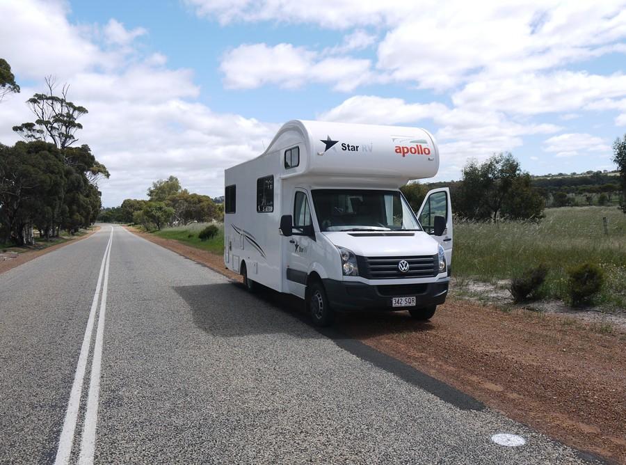 Let the West Australian Wheatbelt road trip commence