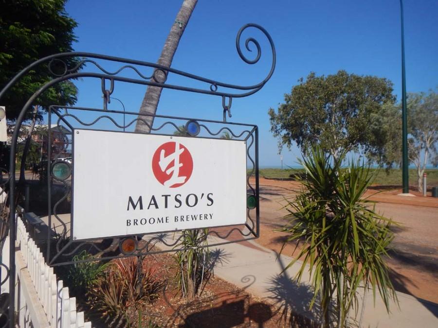 Matso's - Broome