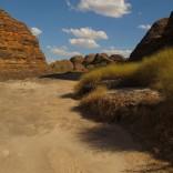 Purnululu National Park - Bungle Bungle Range