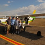 Ready for Takeoff on the Kimberley Aerial Highway