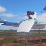 Tin Horse Highway - West Australian Wheatbelt