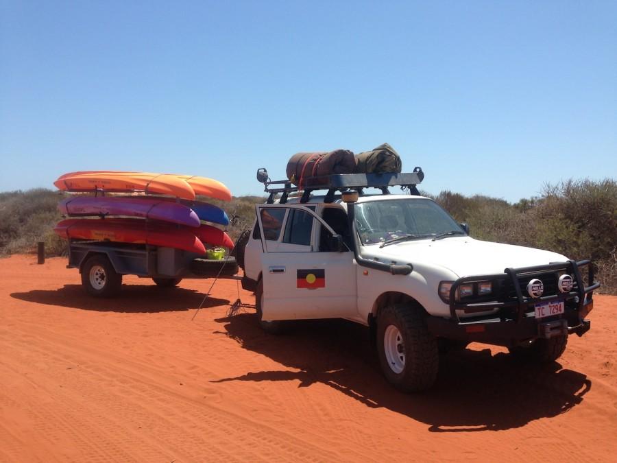 Wule Guda Nyinda Indigenous Eco Tours